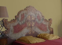 terra di siena lits. Black Bedroom Furniture Sets. Home Design Ideas